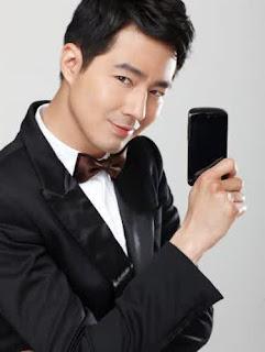 Profil Artis Korea Jo In Sung