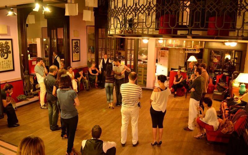Tangoreise nach Buenos Aires im Februar 2017 (mehr Infos bald hier)