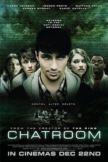 Watch Chatroom (2010) movie free online