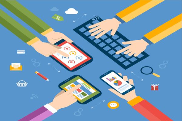 Informática como forma de interação no ambiente escolar