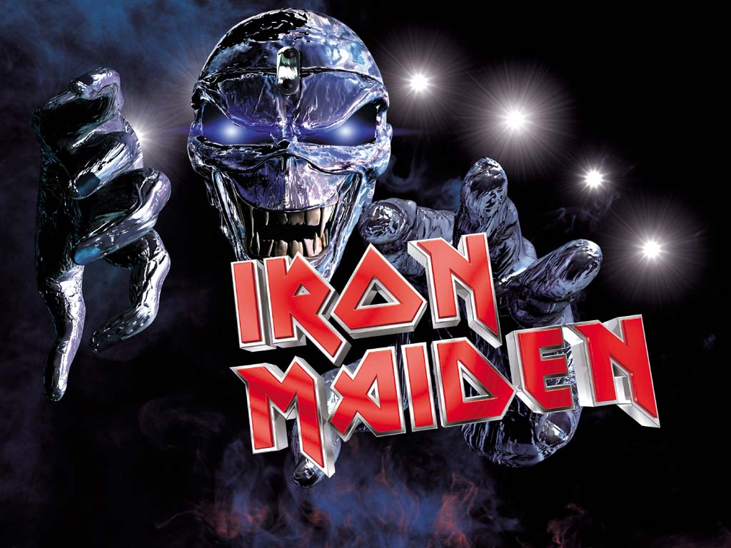 free wallpapers collection iron maiden wallpapers collection
