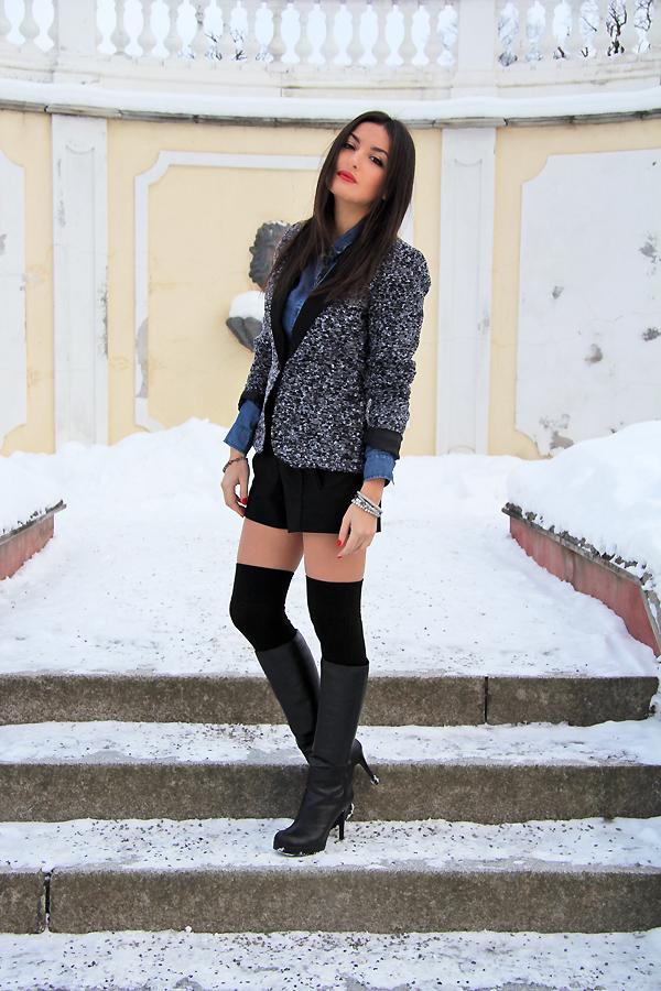 WinterCasual