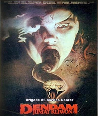 Brigade 86 Movies Center - Dendam di Jumat Kliwon (1987)