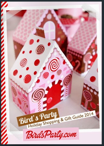 Cyber Monday Party Supply Deals Bird's Party