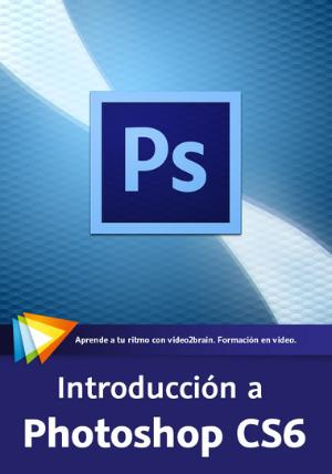 Introducción a Photoshop Cs6