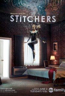 Stitchers - Season 1
