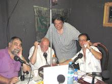 RADIO 24 Hs. CODIGO OVNI . Intru 100 Online