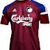 Adidas lança terceira camisa do FC Copenhagen