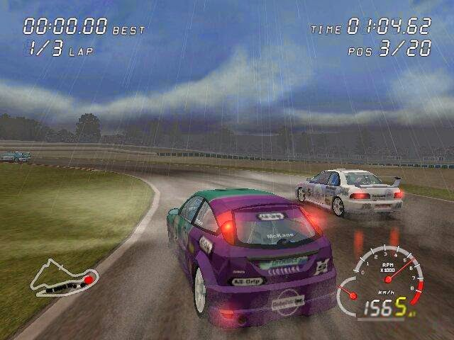 Toca Race Driver 3 Crack No Cd Pl by granmahundte - Issuu