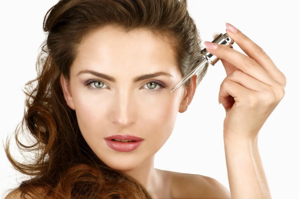 Dejte šanci bezvodé kosmetice
