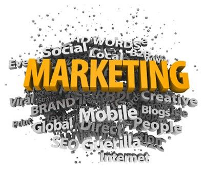 Marketing toàn cầu