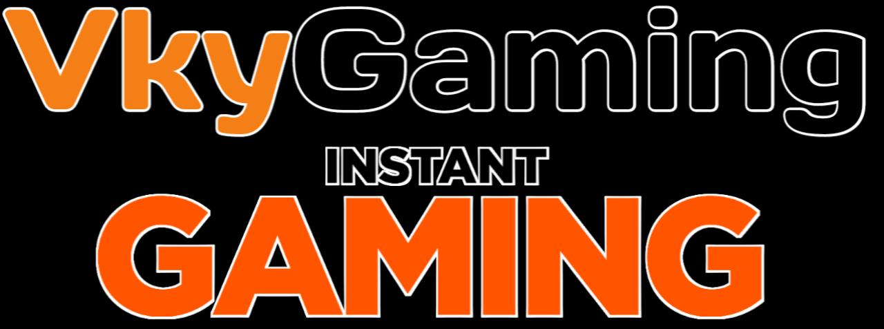 Vky Gaming Starji