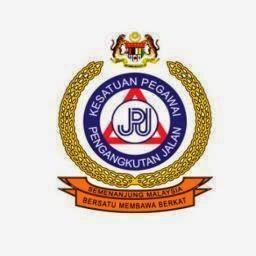 Logo KPPJSM