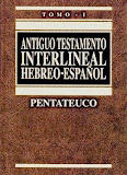 Antiguo Testamento Interlineal Hebreo-Español Completo Vol. 1.