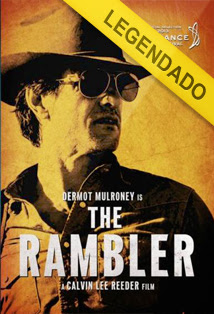 The Rambler – Legendado