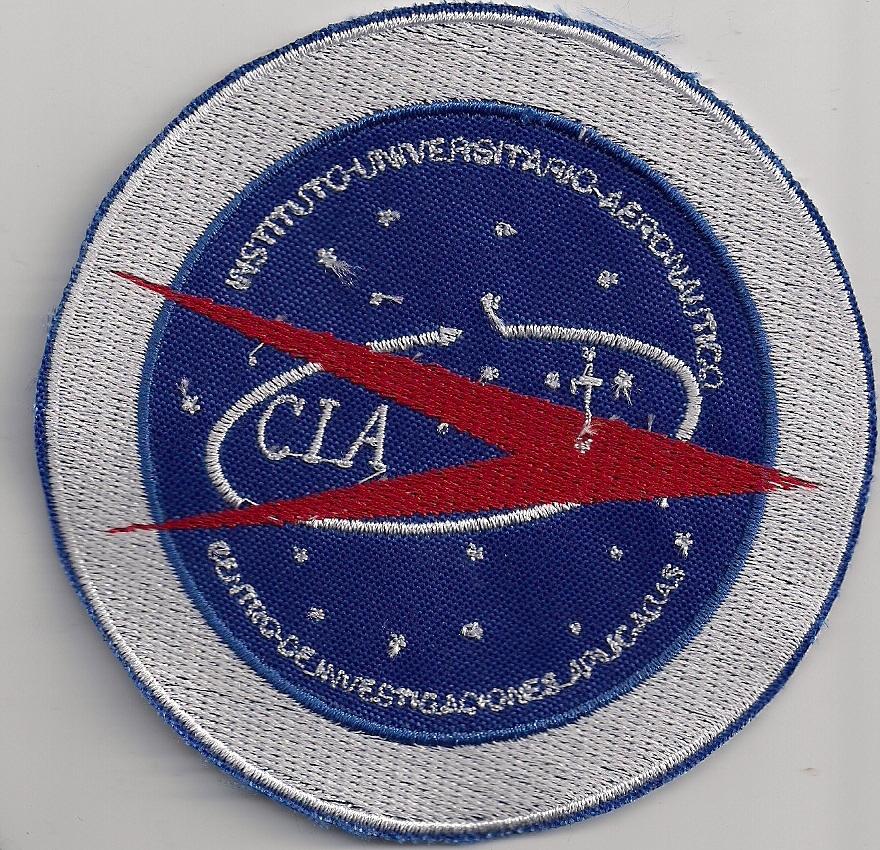 Vigia 2a, el nuevo MALE de la FAA  - Página 2 CENTRO+DE+INVESTIGACIONES+APLICADAS