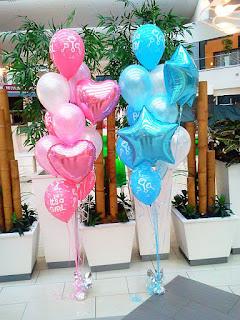 baloane heliu bucuresti