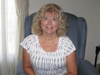 Nancy Pennick