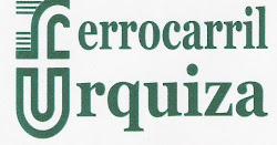 FERROCARRIL URQUIZA