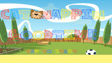 Cat Nappin Goodtime Game for iPhone