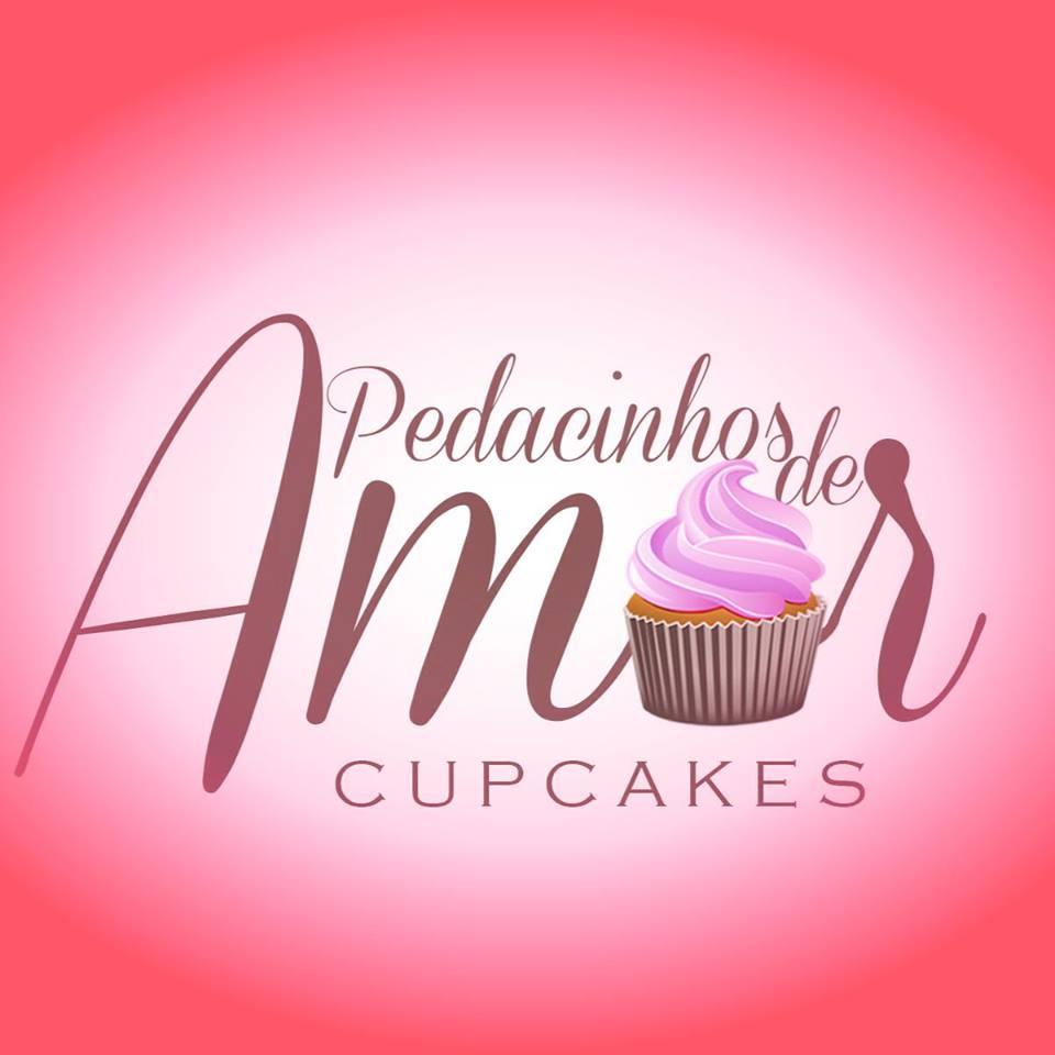 Pedacinhos de Amor Cupcakes