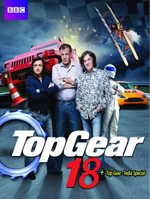 Watch Top Gear: Season 18 Episode 5 Hollywood TV Show Online | Top Gear: Season 18 Episode 5 Hollywood TV Show Poster