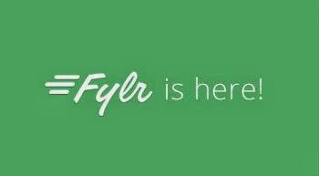 Comparte tus archivos fácilmente en Facebook con Fylr