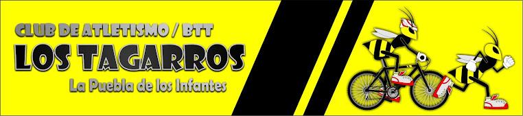 Club de Atletismo / BTT LOS TAGARROS