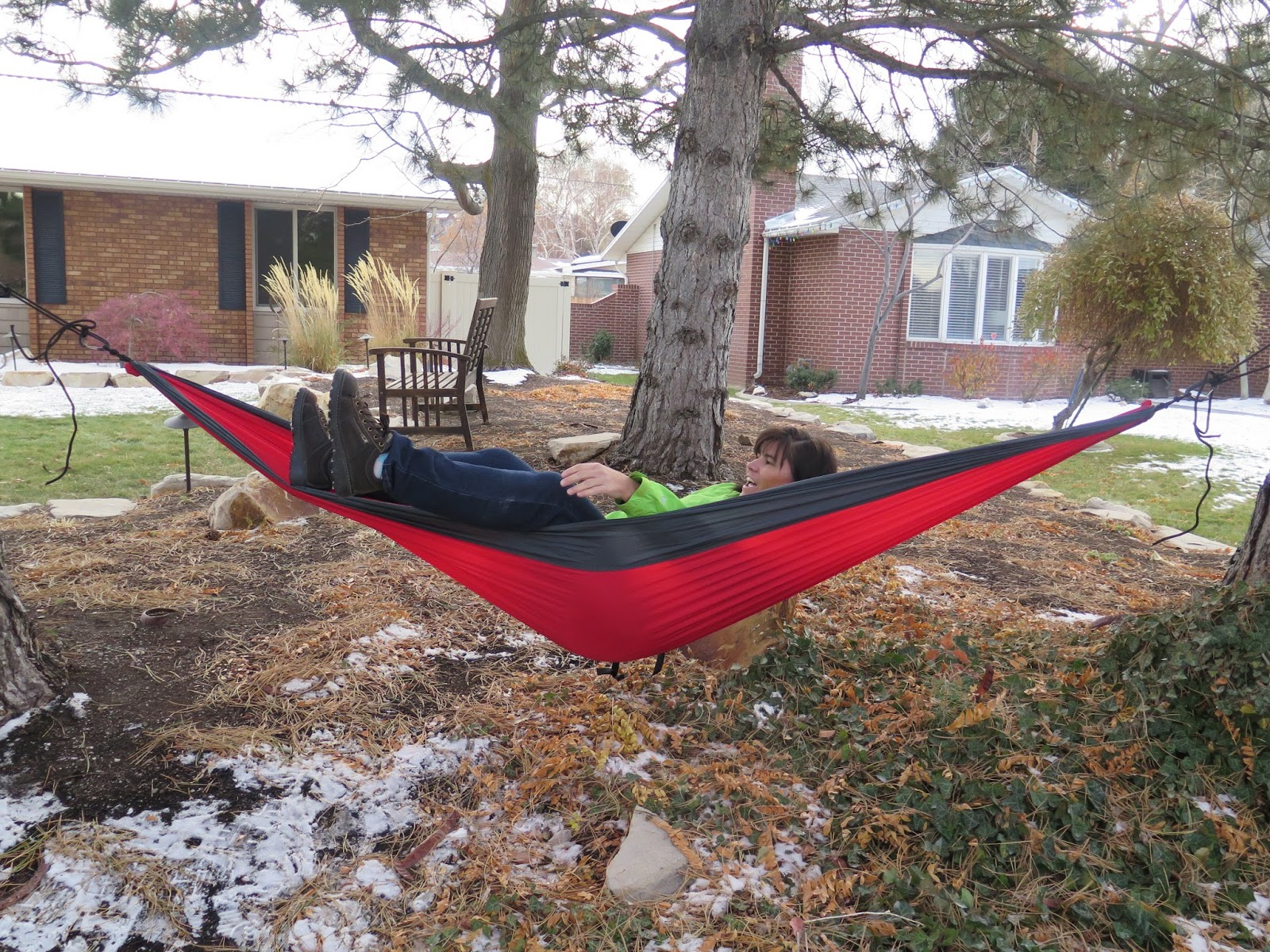 ultralight camping hammock by  rallt  product review  rh   outdooradventuregals