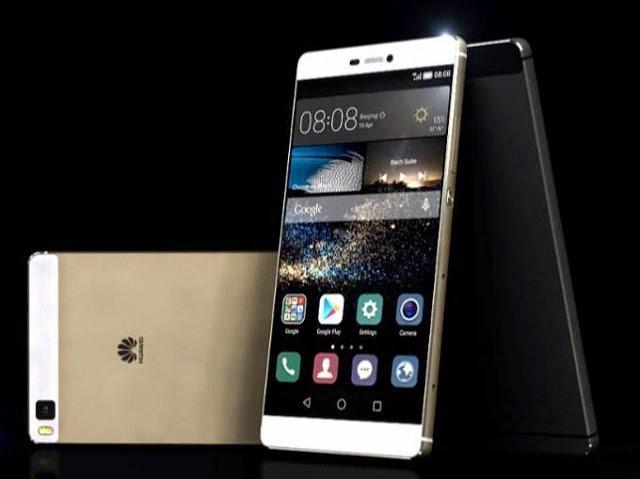 Spesifikasi Dan Harga Huawei P8