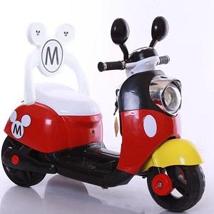 Children motor