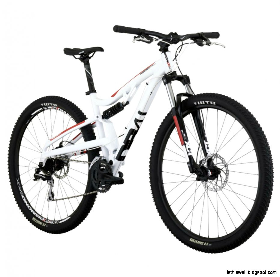Mongoose 29 Inch Mountain Bike