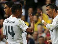 [Bola] Ronaldo: Saya Sombong,Tapi Tidak Pura-pura