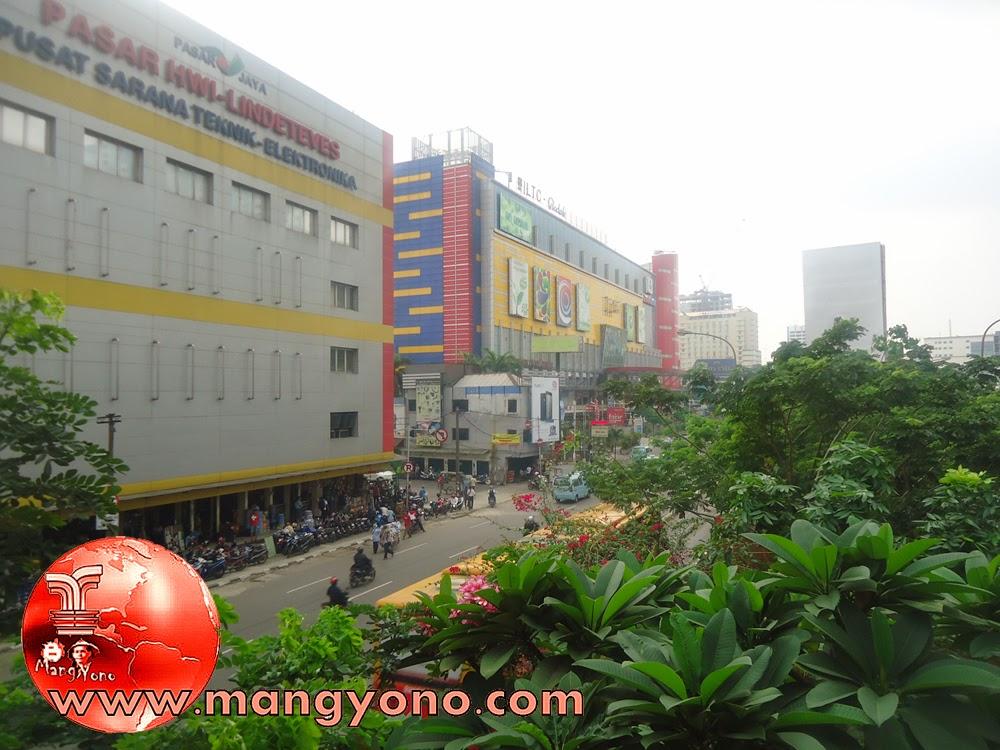 Pertokoan Glodok Jaya Jl Hayam Wuruk , Mangga Besar, Taman Sari, Jakarta Barat