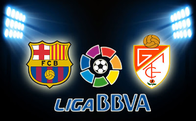 Prediksi Barca vs Granada