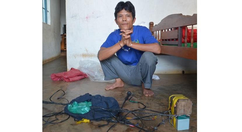 Gia Lai: Chồng trộm chó, vợ bán thịt cầy