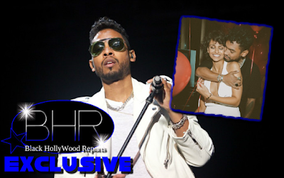 R&B Singer Miguel And His Girlfriend Nazanin Mandi Are Now Engaged