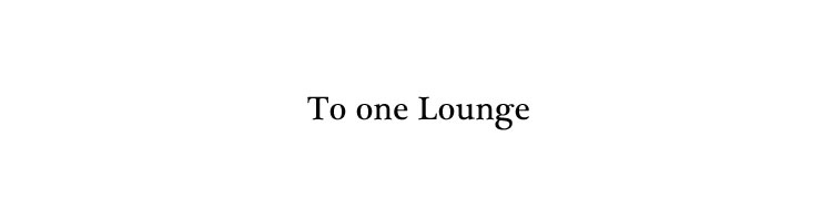 To One Lounge
