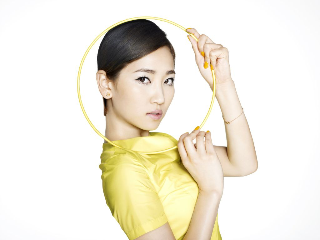 Yenny wonder girls