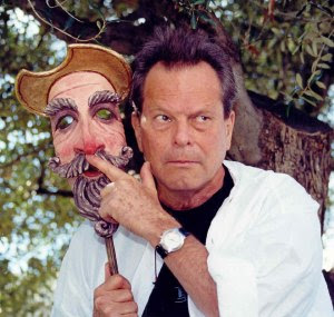 fotos Terry Gilliam