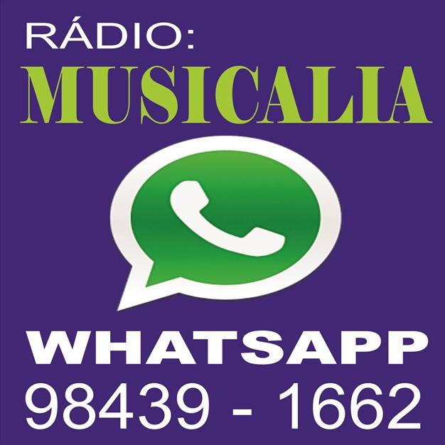 MUSICALIA FM WATSAPP