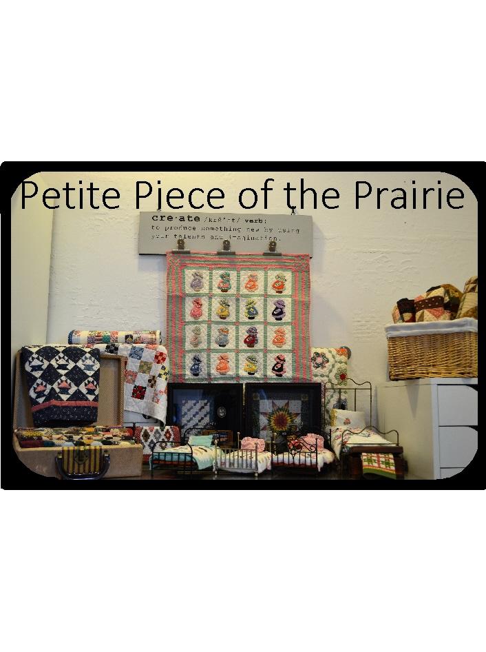 Petite Piece of the Prairie