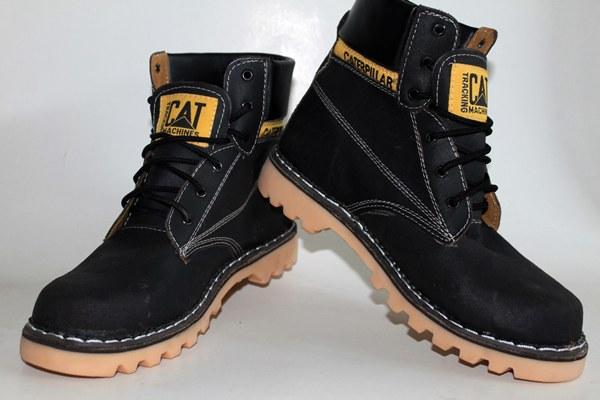Sepatu Caterpillar CAT04
