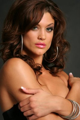 Eve Torres Wwe Hot Pictures 2011 Wrestling Stars