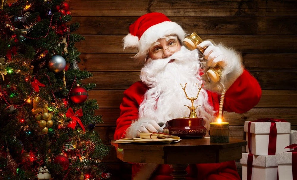 Merry Christmas 2014 Quotes