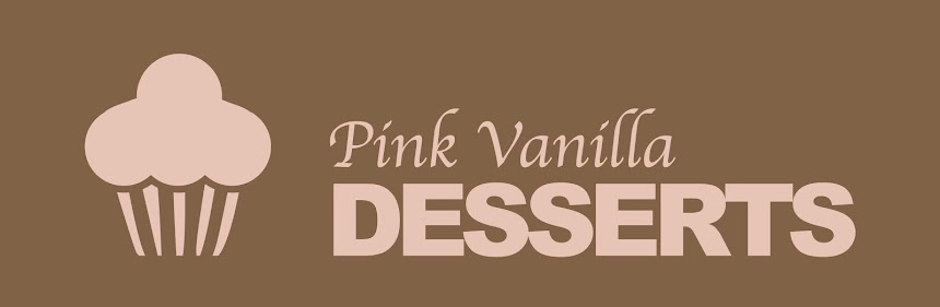Pink Vanilla Desserts