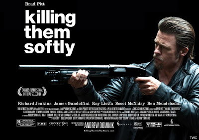 Killing Them Softly (2012) Kibarca Öldürmek