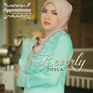 Ayyanameena Beverly Tosca