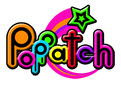 POPPATCH: Caricaturas y Retratos POPART en PATCHWORK