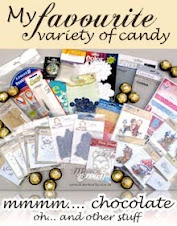 Make it crafty has sum yummy candy